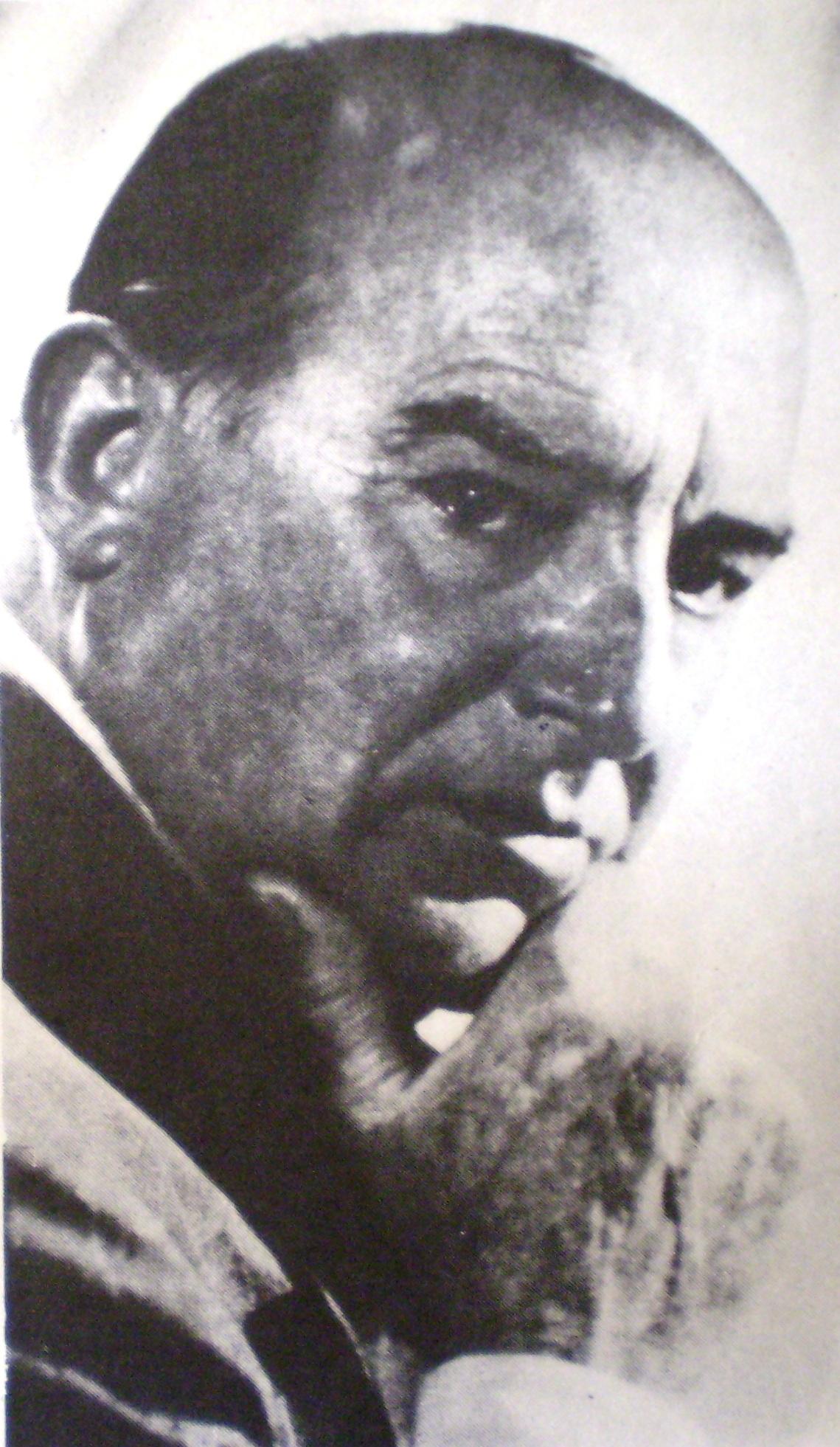 Cesareo Bernaldo De Quirós