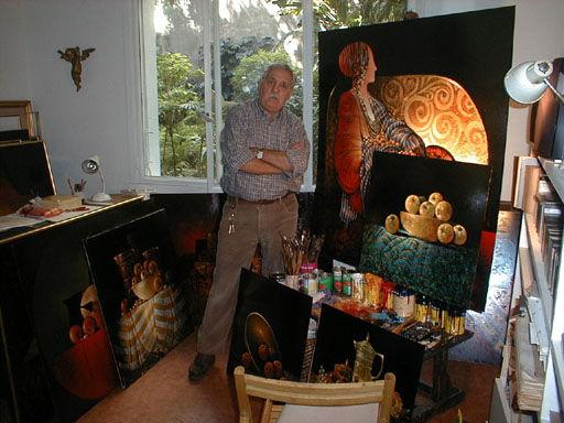 Horacio Blas Mazza