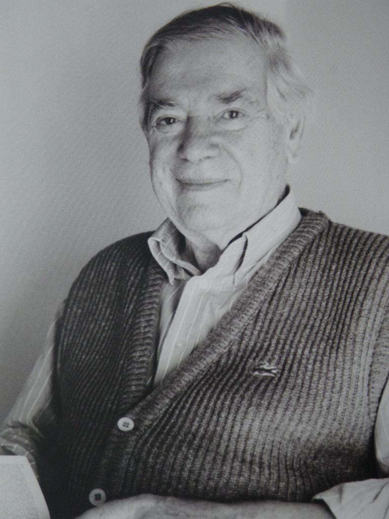 Leopoldo Presas
