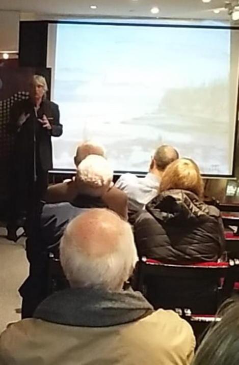 Audiovisual y Visita Guiada