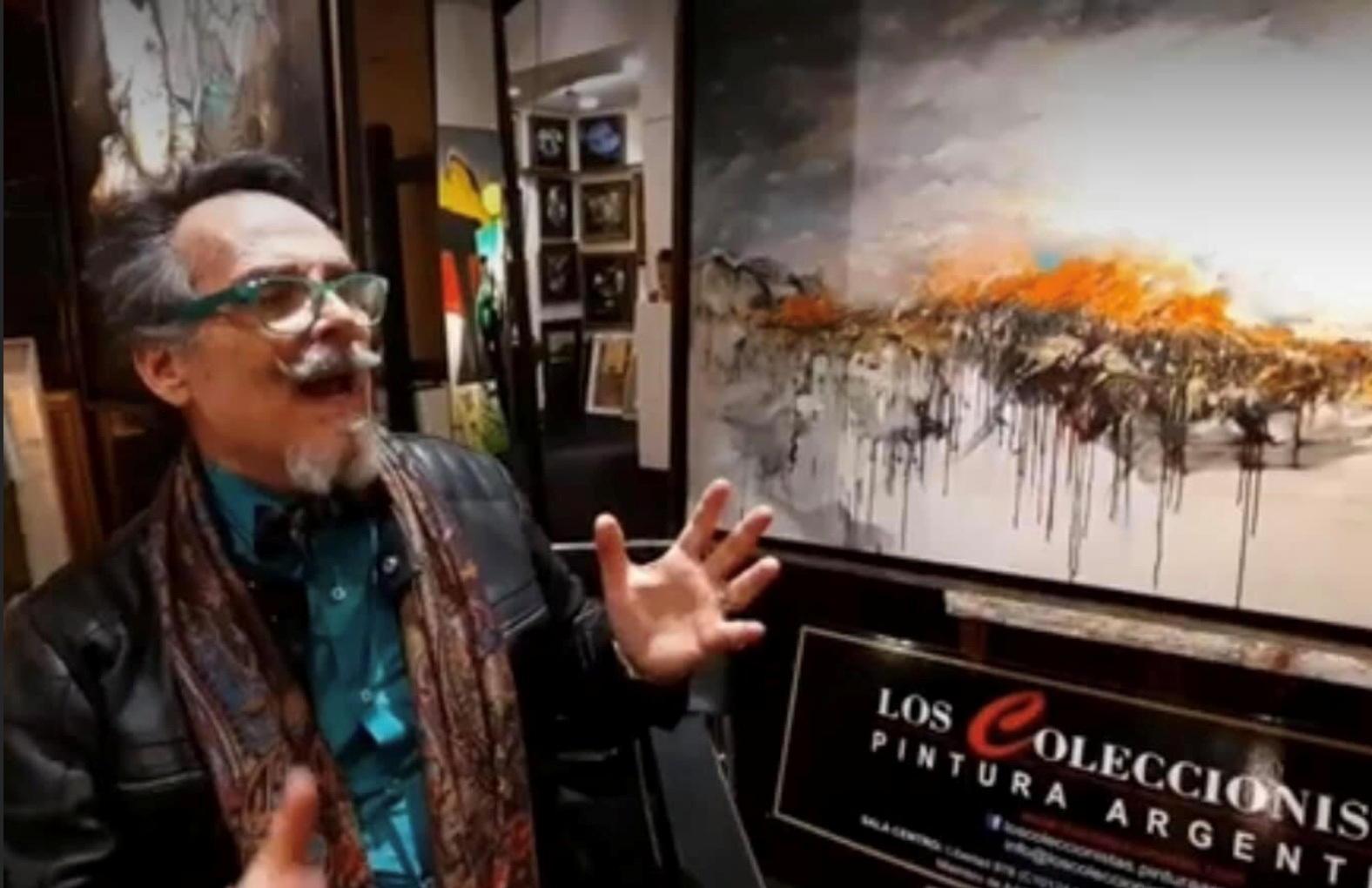 Charla Informal con Guillermo Di Diego y Daniel Gallet